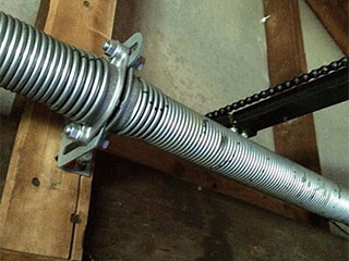 Door Springs | Garage Repair Huntington Beach, CA
