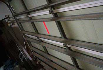 Replace Garage Door Spring, Huntington Beach